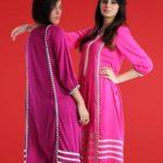 simple stylish kurta
