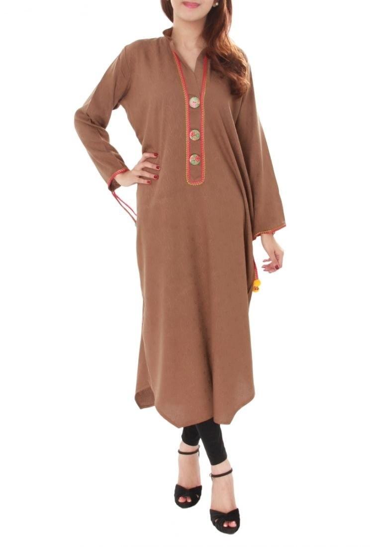 Stylish-Casual-Linen-Kurta-Pyjama-2013-Designs-For-Girls-3.jpg