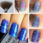 stunning nail art