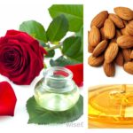 Rose Water and Almond