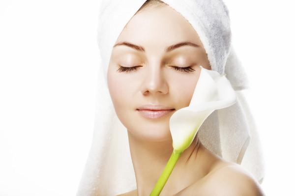 Beautiful and Glowing Skin Tips
