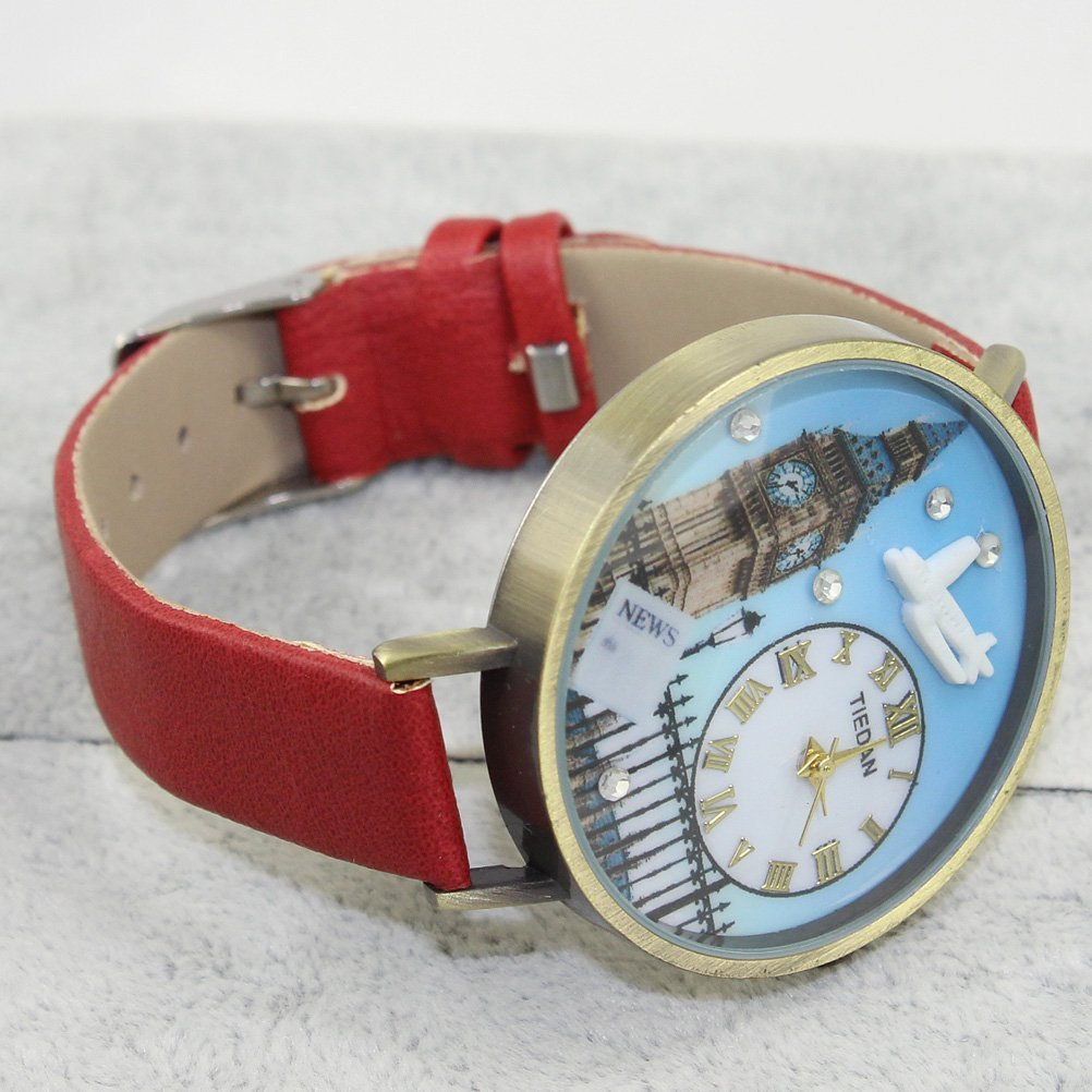 new fashioned wrist watches for women