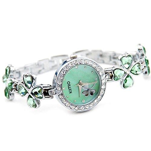 diamonties wrist watches