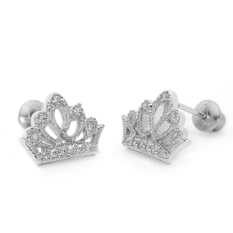 25+ Cute & Disney Earrings for Girls ~ Today Fashion