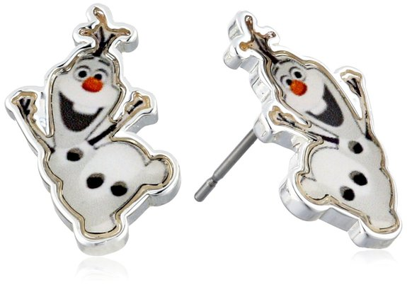 4070c3b13 25+ Cute & Disney Earrings for Girls ~ Today Fashion