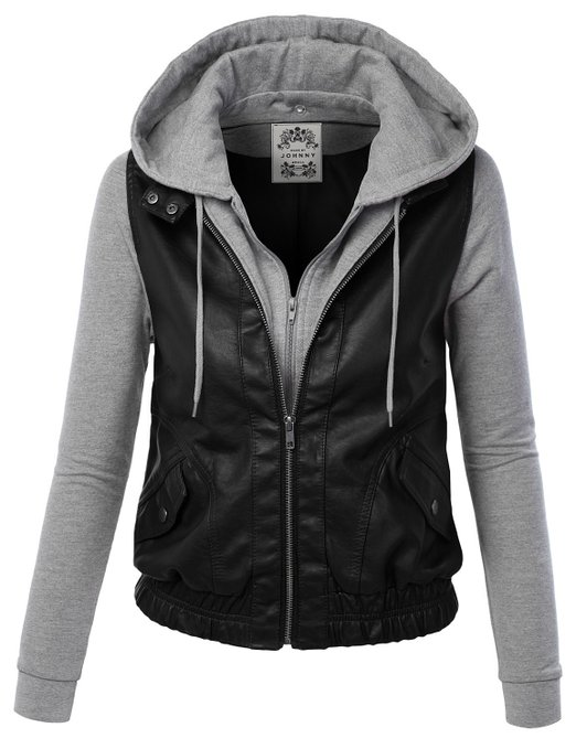 20  Fashion Hoodies & Sweaters for Women ~ Today Fashion