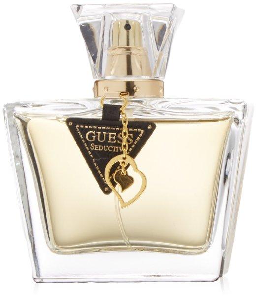 guess seductive perfume